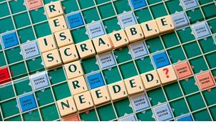 Demi-finale de Scrabble P3-P4-P5-P6