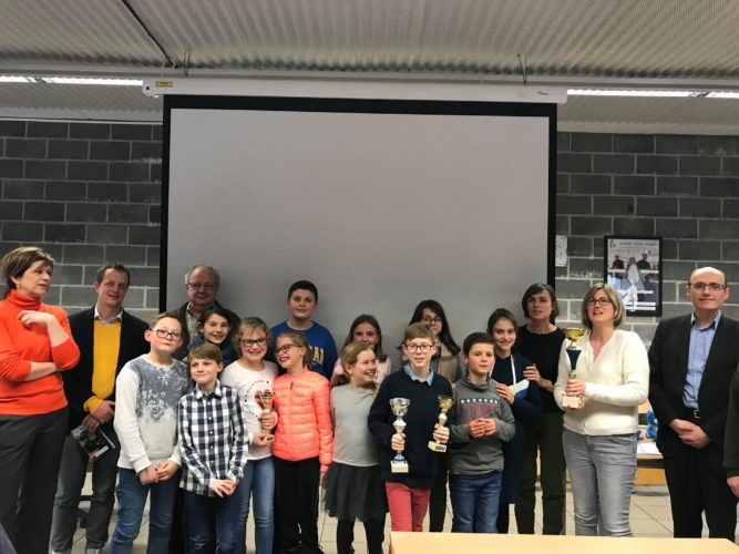 P3-P4-P5-P6: Finale de Scrabble du 18/03/2018
