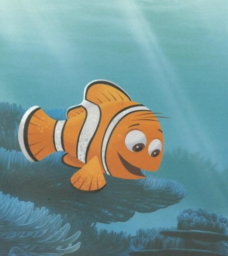 """Classe d'accueil et première maternelle - Visite du magasin de poissons """"Aqualux  Concept""""- le vendredi 10 mai 2019"""