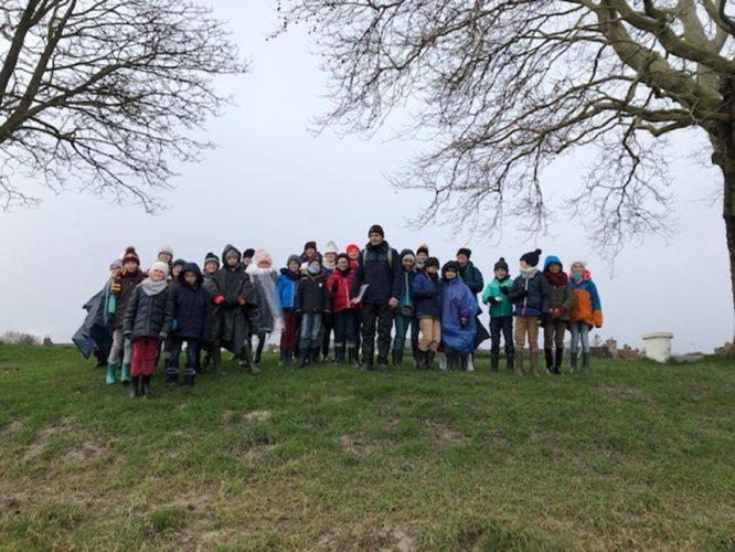 P4-P5-P6: Voyage en Baie de Somme – Mardi 3 mars 2020